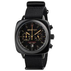 Reloj Briston Clubmaster Sport 18142.PBAM.BS.4.NB