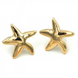 Pendientes Estrella De Mar 19-466-88-P