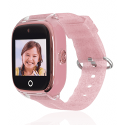 RELOJ SAVEFAMILY SUPERIORROSA