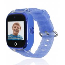 RELOJ SAVEFAMILY SUPERIORAZUL