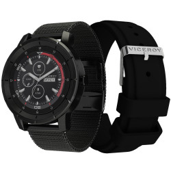 Reloj Viceroy SmartPro LifeStyle Man 41111-10