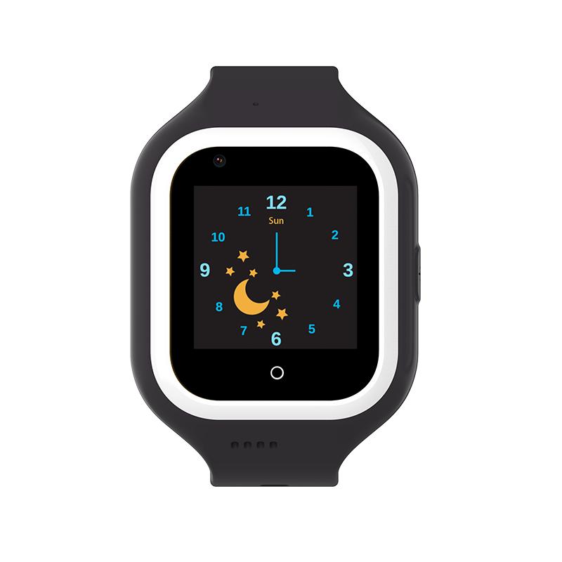 Reloj Save Family 4G ICONIC  ICONICNEGRO