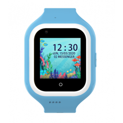 Reloj Save Family 4G ICONIC AZUL