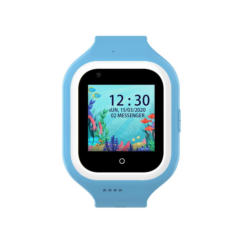 Reloj Save Family 4G ICONIC AZUL