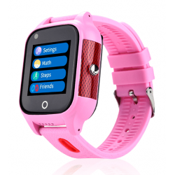 Reloj Save Family 4G URBAN ROSA