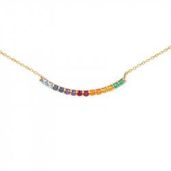Collar Rainbow 552216