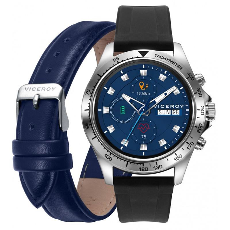 Reloj Viceroy SmartPro LifeStyle Man 401253-80